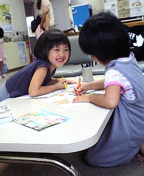 2011/09/13 14:51/これからヤマハ音楽教室☆
