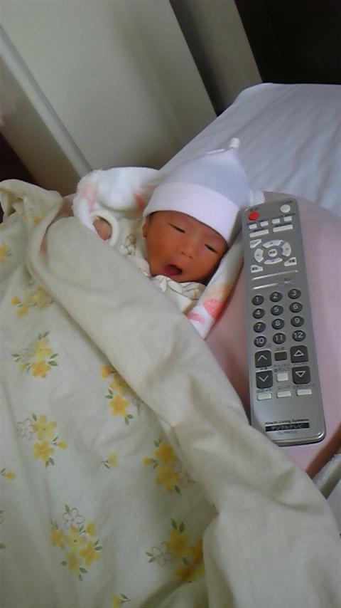 2011/10/08 10:55/今日の小春さん☆
