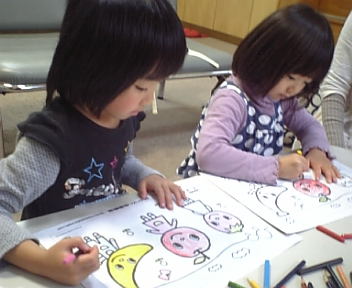 2011/11/29 14:50/ヤマハ音楽教室☆三連敗中…(汗)