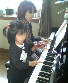 2011/12/06 14:07/ヤマハ頑張れ!ママと共に!