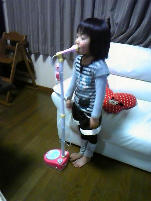 2011/12/27 23:31/プレゼント☆その�