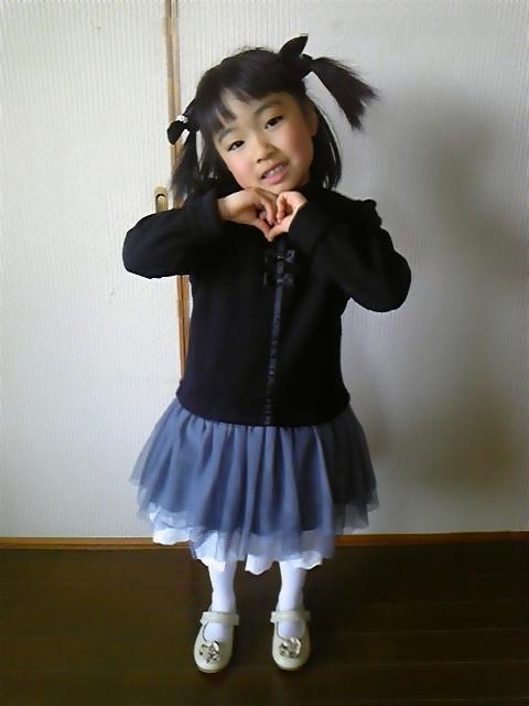 2012/01/28 09:13/ヤマハ音楽教室発表会☆