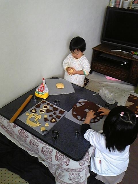 2012/02/12 17:21/バレンタイン☆