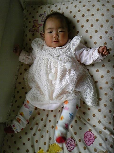 2012/03/31 12:40/おすまし小春☆