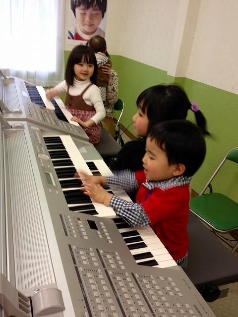 2012/04/03 15:28/ヤマハ音楽教室なう♪