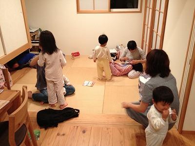 2012/06/17 17:06/五人の大人と七人の小人♪