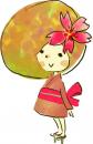 「烏帽子山の桜が10倍楽しく。」画像