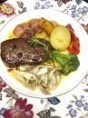 「フランス厨房ジュアン」画像