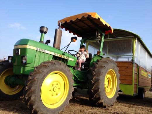 2012/04/23 08:45/●小岩井農場さ行って来ました♪