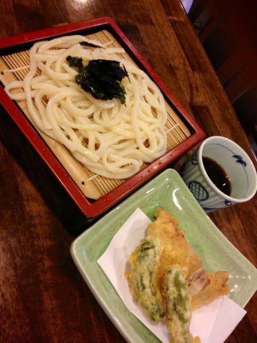 2012/08/26 16:56/●今日の昼ご飯♪