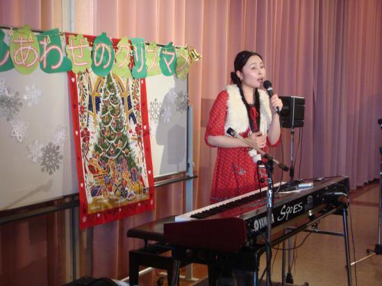 2014/12/25 21:26/しあわせのクリスマス
