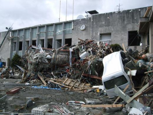 2019/03/11 17:59/震災8年—「ヨクミキキシワカリ/ソシテワスレズ」…そして、「3・12」へ