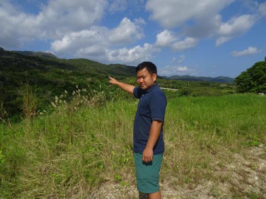 2020/01/07 14:13/沖縄から(4)—石垣島の怒れる若者たち