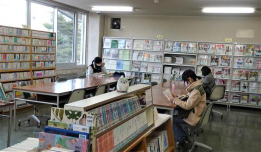 2020/02/14 14:33/「新図書館」構想� 集中砲火!!…議会内に特別委員会の設置へ