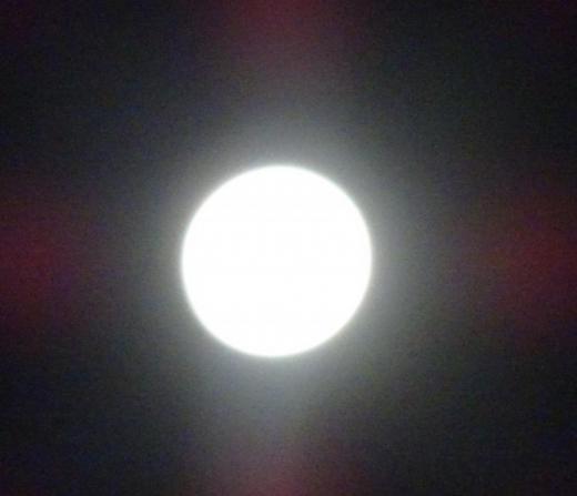 まんどろなお月さん:2020/05/07 21:01