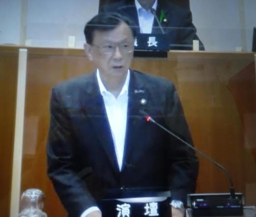 2020/09/06 16:36/号外—ふたたび、「パワハラ」SOS…どうなっているのか、上田市政!?