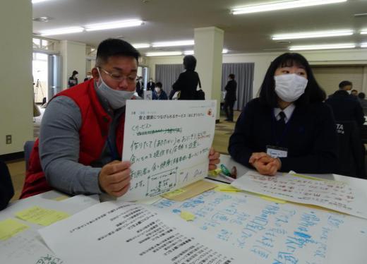 2020/11/04 15:43/号外—「新花巻図書館」問題…まるごと市民会議の結成へ