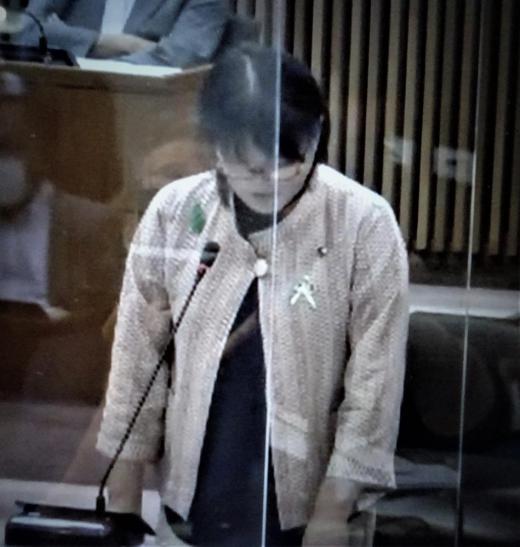 2021/09/08 11:58/負の連鎖…今度は死亡者扱いの「人権」侵害〜上田市政の機能不全が断崖絶壁に!!??