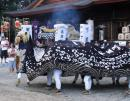 「【長井一宮 總宮神社例祭! 9..」画像