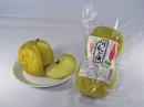 「【冬だけの美味しさ「りんご漬」..」画像