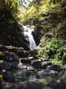「源泉かけ流し 吾妻の滝見風呂見..」画像