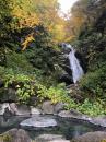 「【絶景! 滝見露天風呂がゴール..」画像