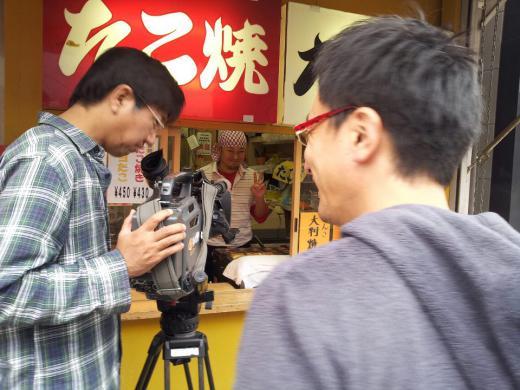 2012/10/18 06:53/○夢見るピノキオが来たよ〜!の巻!!^^