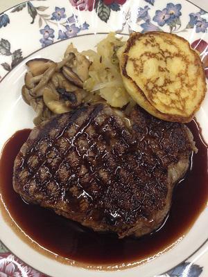 2015/09/07 12:06/フランス厨房ジュアン レストランウェディングパーティ