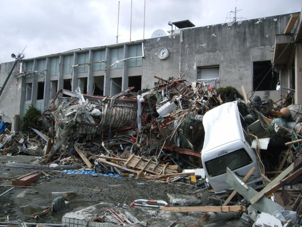 「震災8年—「ヨクミキキシワカリ/ソシテワスレズ」…そ..」画像