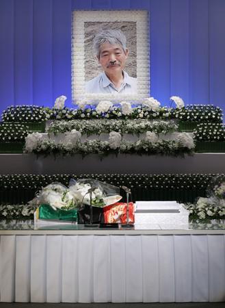 2019/12/12 18:49/父から学んだこと〜父、故中村哲への追悼への感謝と思い出