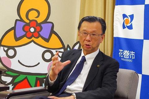 2020/03/30 00:02/上田市長よ、いまこそ、自らの言葉で市民へのメッセ−ジを!…試される「職責」