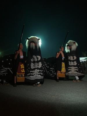 「【第23回ながい黒獅子まつり〜..」画像