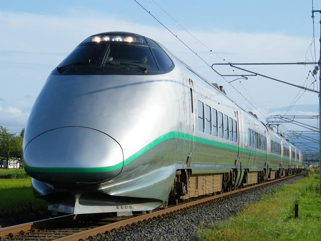 山形新幹線 - 料金早見表 -