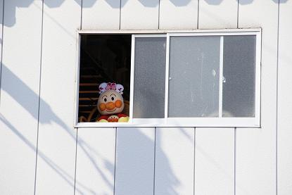 2012/10/06 13:31/停車場を降りれば �窓辺には
