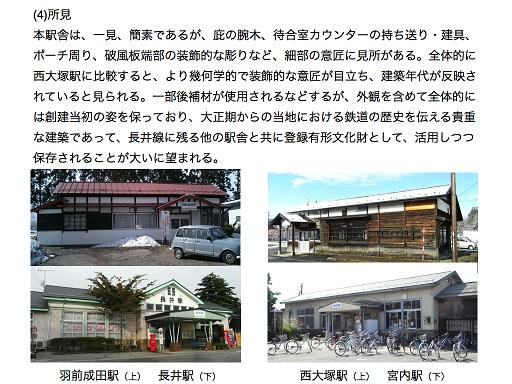 2013/02/17 00:07/木造駅舎の魅力 �所見と展望