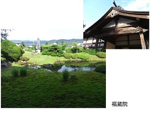 2013/02/23 21:37/木造駅舎の魅力 �福蔵院の庭