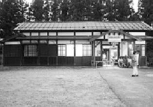 2013/07/25 23:14/停車場ノート'13−� 成田駅は、大塚駅より断然良いぞ!