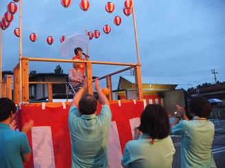 2013/07/27 23:13/吉川病院・感動の夏祭り