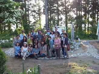 2014/06/08 17:07/玉崎先生のガーデニング教室 その8