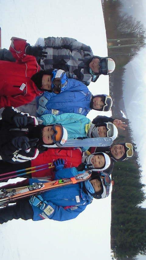 2012/02/06 15:43/○東和スキージュニアのスキーツアー!の巻!^^