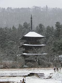 2011/12/17 10:10/◆高畠にも冬到来   @@@